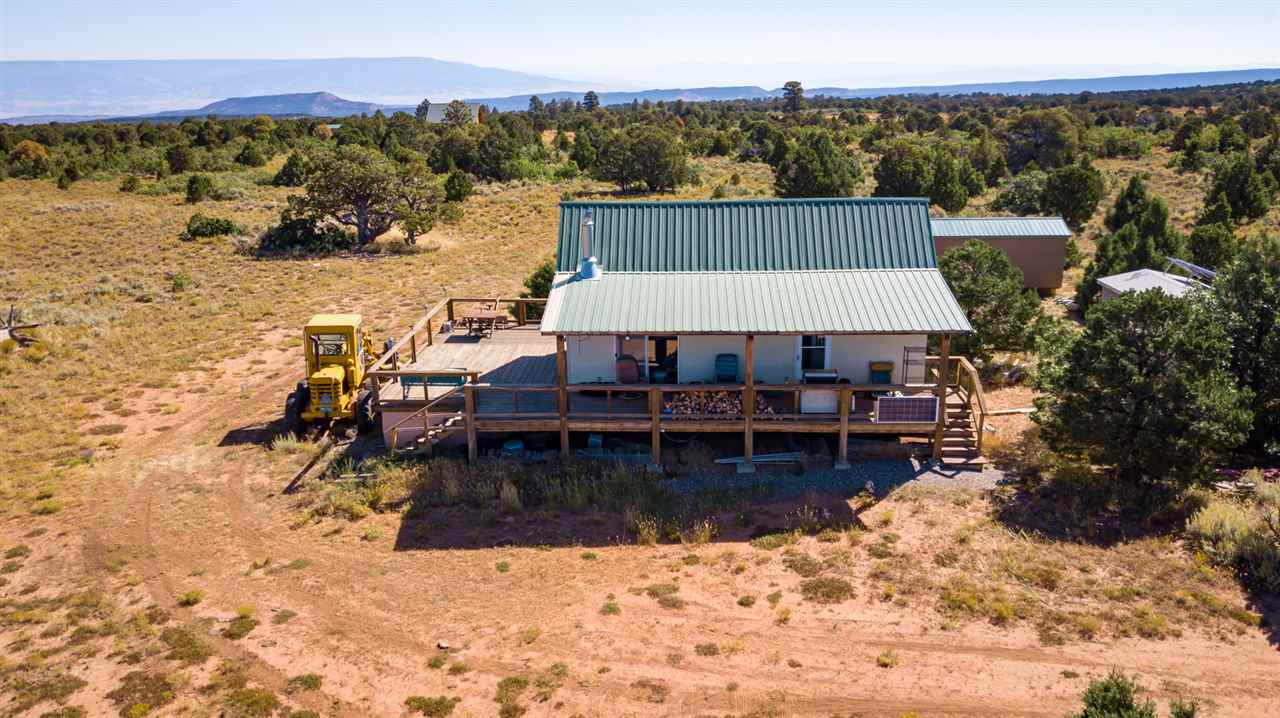 6531 Uncompahgre Divide Road Property Photo - Whitewater, CO real estate listing
