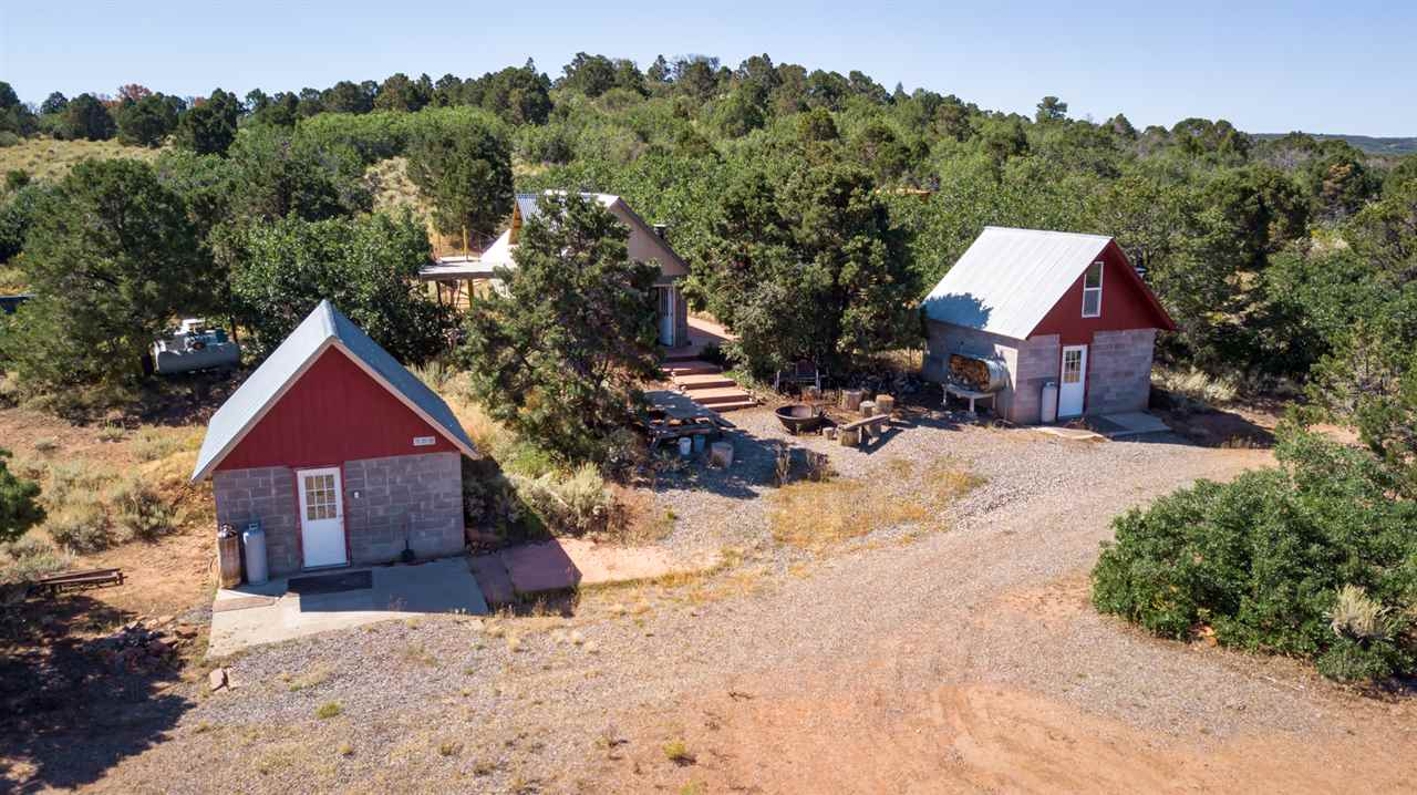 6509 Uncompahgre Divide Road Property Photo - Whitewater, CO real estate listing