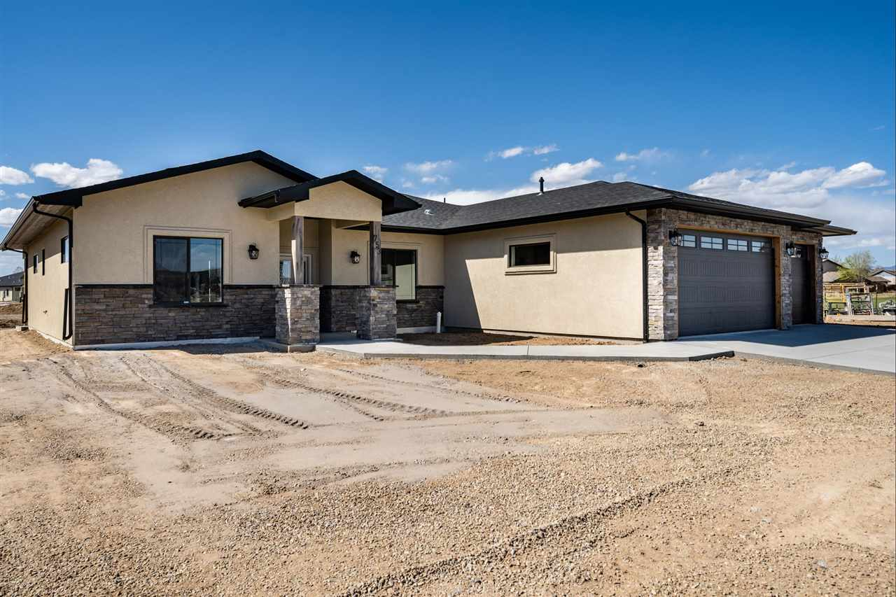 753 Kayenta Way Property Photo 1