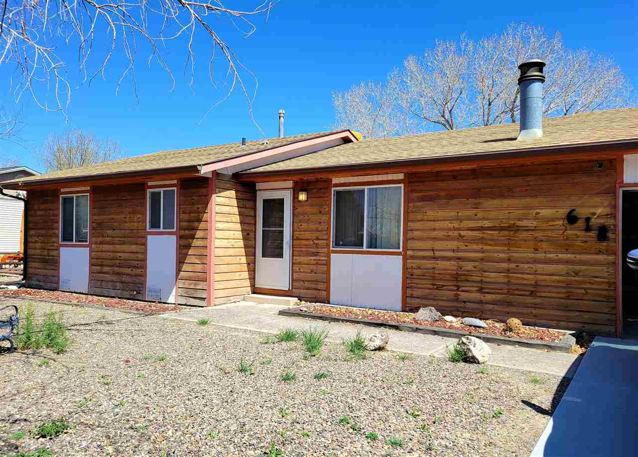 618 Jason Lane Property Photo - Grand Junction, CO real estate listing