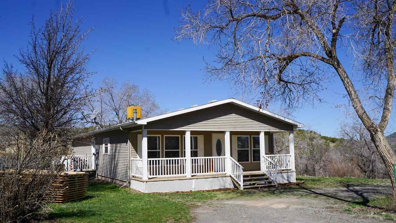 10981 Mesa Street Property Photo - Mesa, CO real estate listing