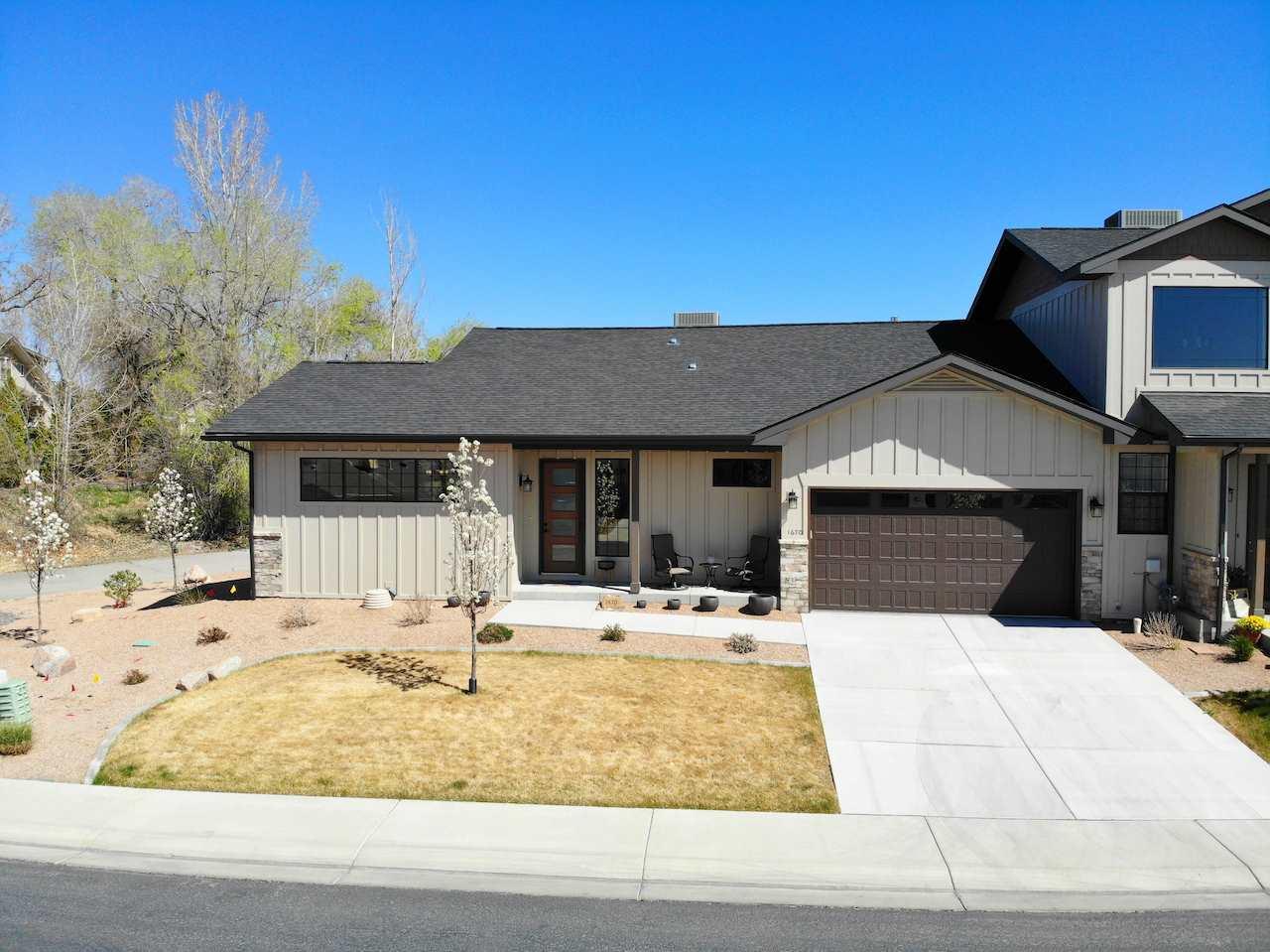 1670 Wellington Avenue Property Photo - Grand Junction, CO real estate listing