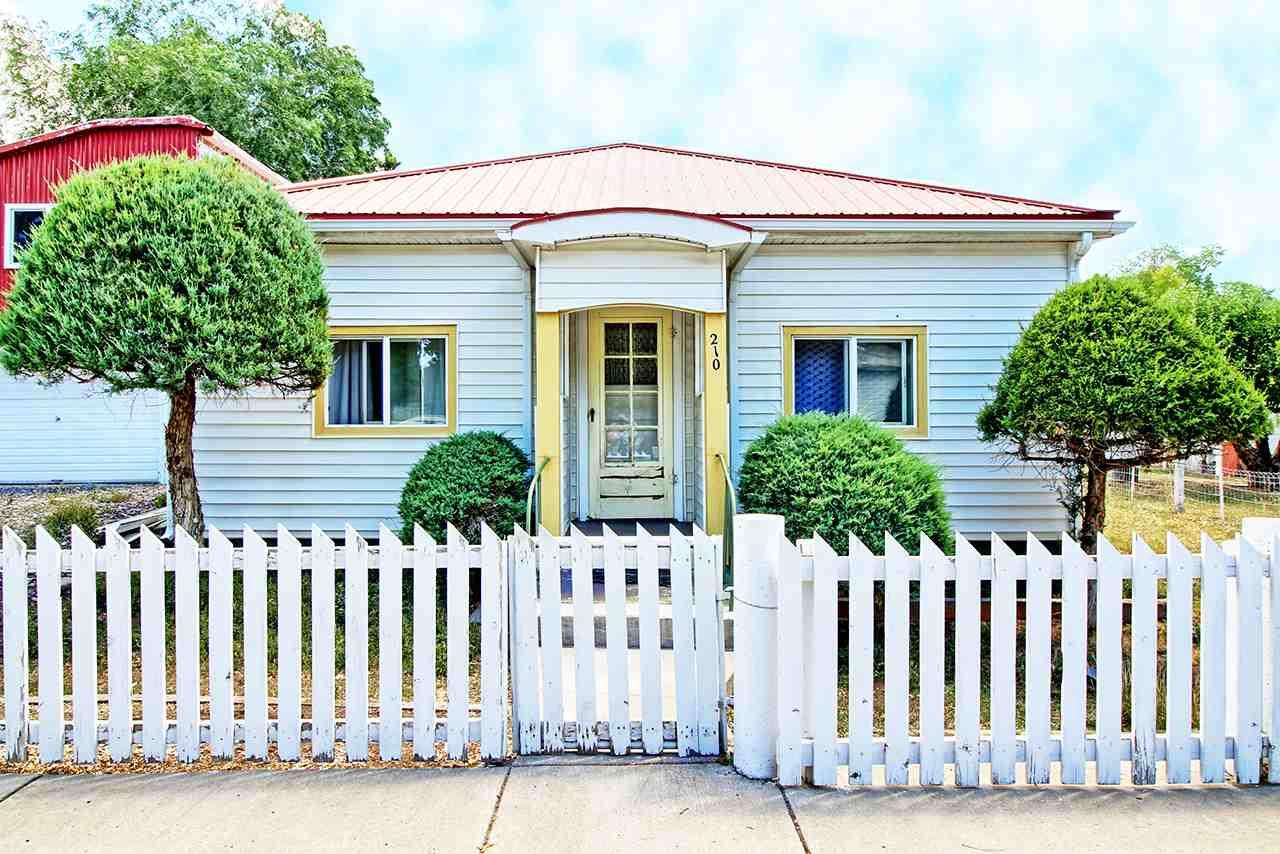 210 Plateau Avenue Property Photo - Collbran, CO real estate listing