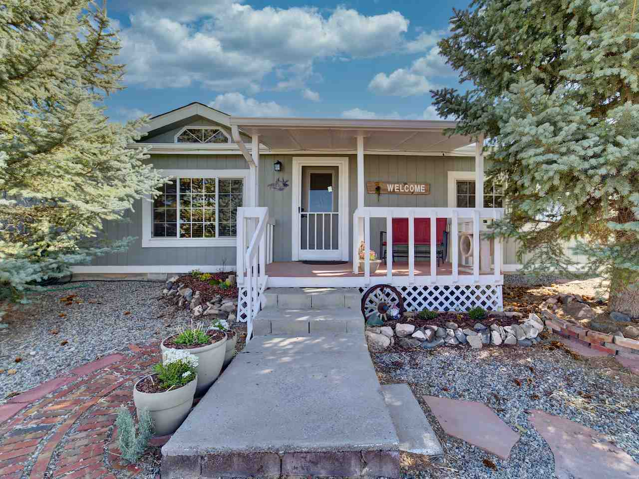 4300 Purdy Mesa Road Property Photo - Whitewater, CO real estate listing