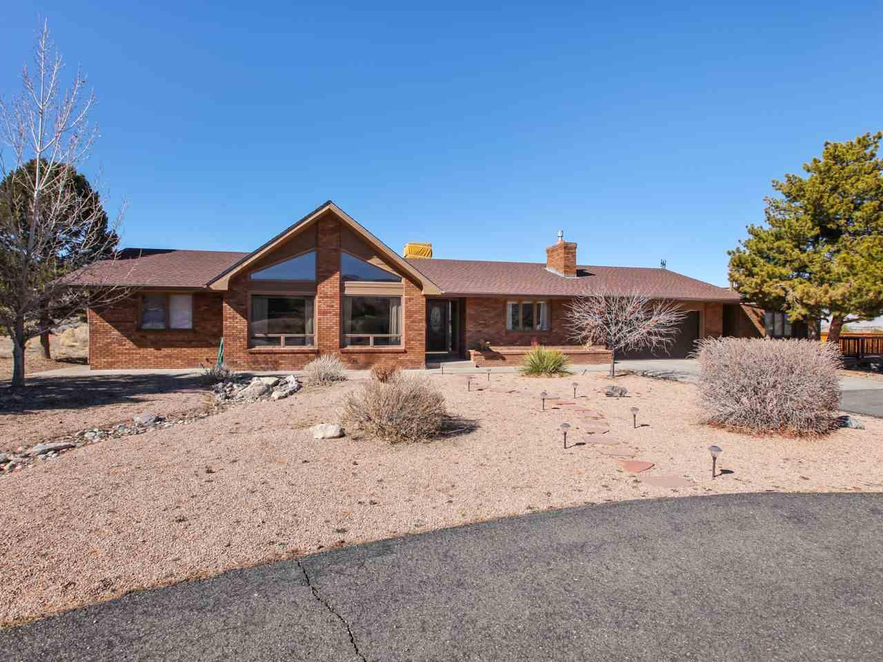 2242 Codels Canyon Drive Property Photo