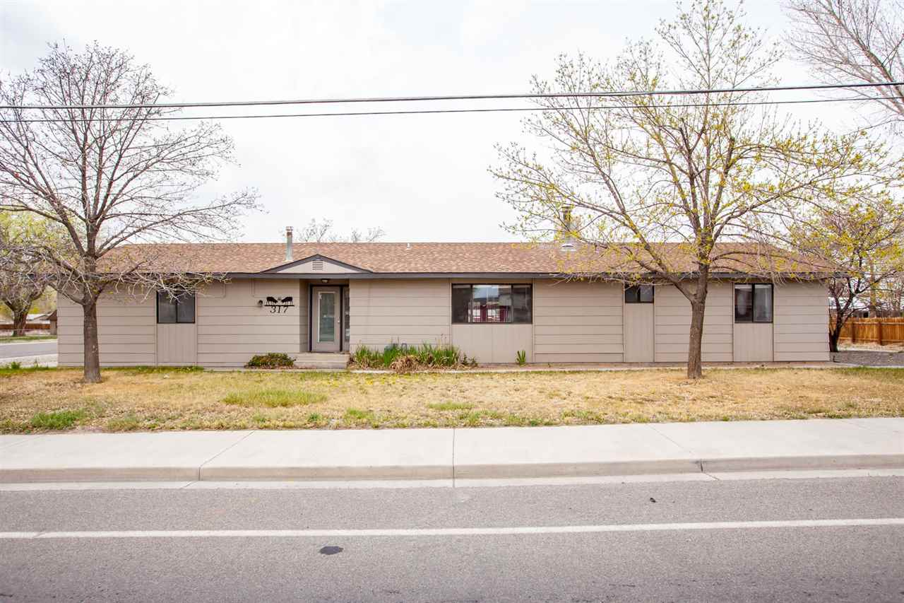317 S Pine Street Property Photo
