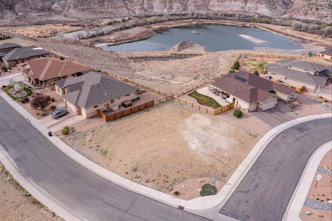 2675 Bangs Canyon Drive Property Photo - Grand Junction, CO real estate listing