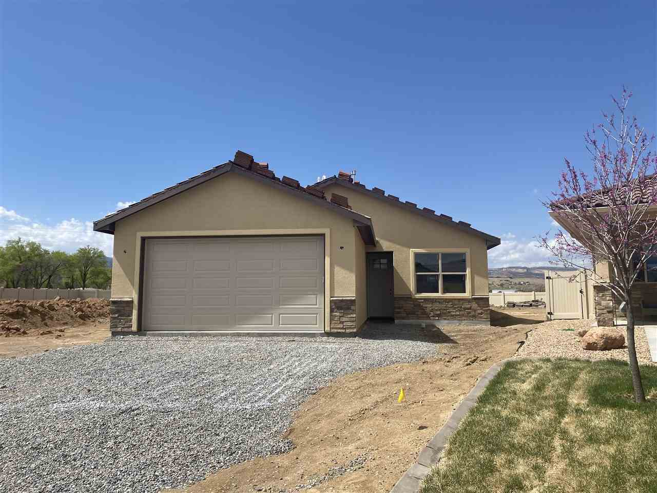 211 Kelso Mesa Drive Property Photo