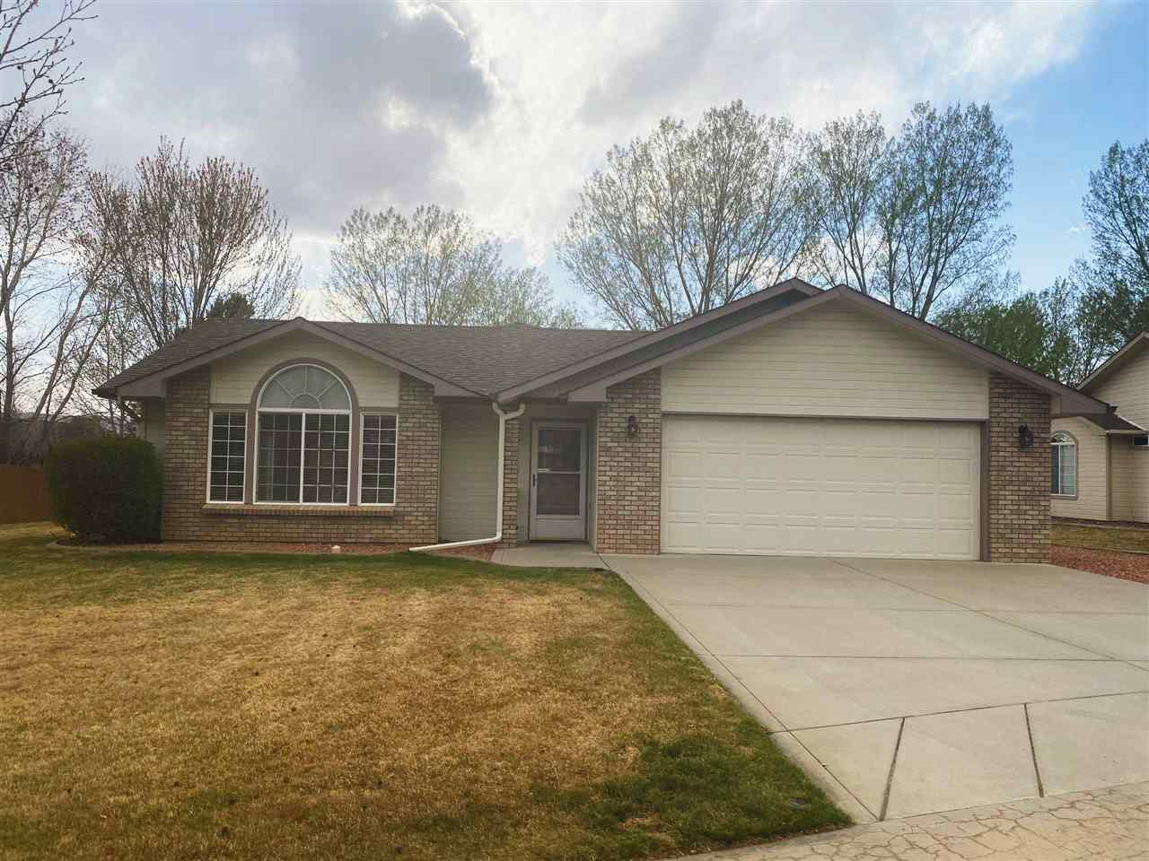 665 Kapota Street Property Photo - Grand Junction, CO real estate listing