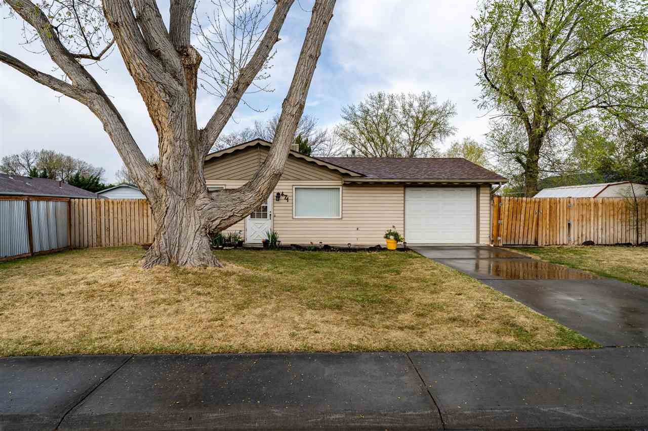 471 Seminole Court Property Photo - Grand Junction, CO real estate listing
