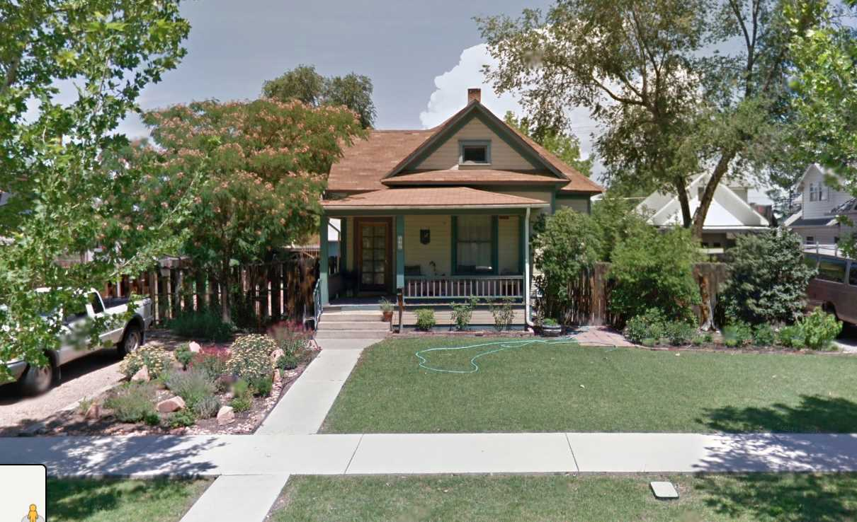 536 Teller Avenue Property Photo - Grand Junction, CO real estate listing