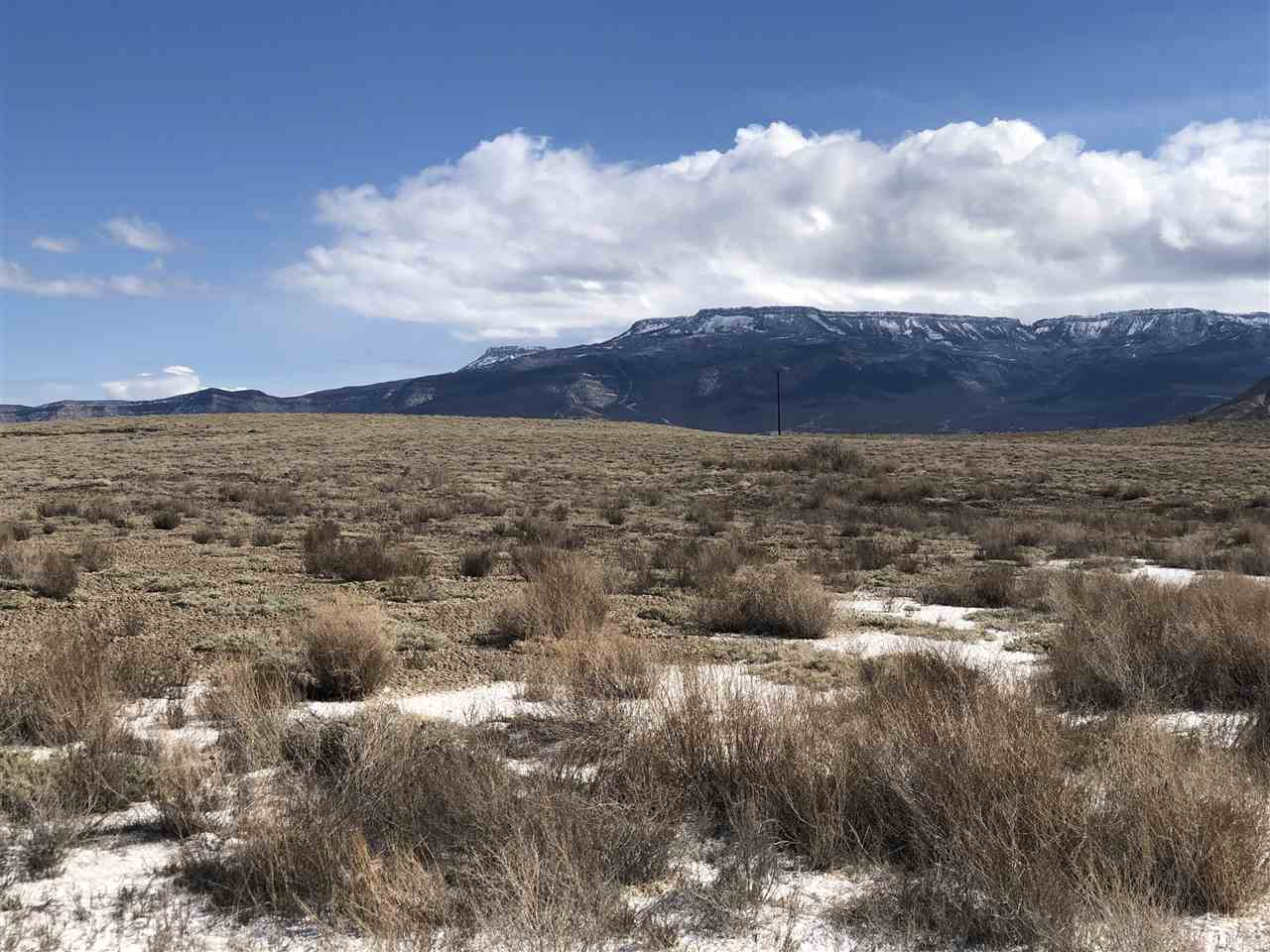 2291 Reeder Mesa Road Property Photo - Whitewater, CO real estate listing