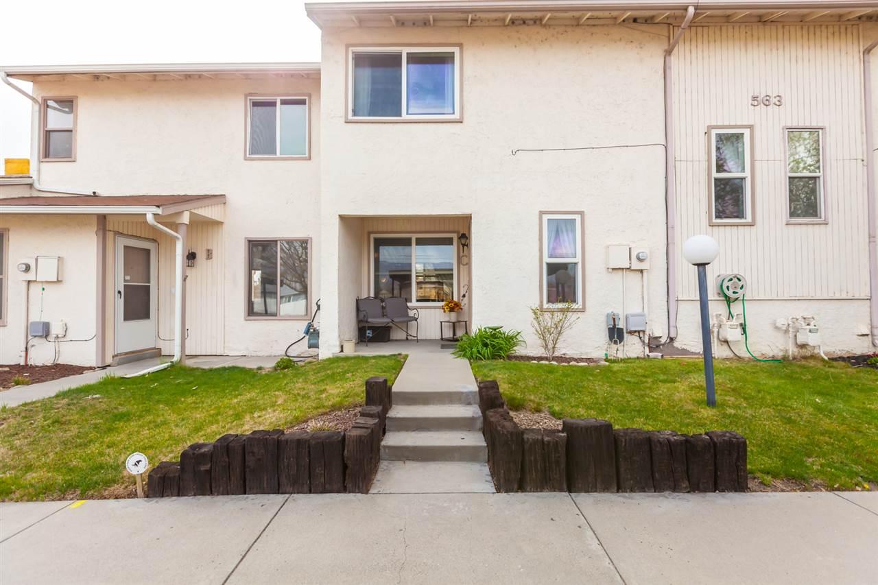 563 E Good Hope Circle #C Property Photo - Clifton, CO real estate listing