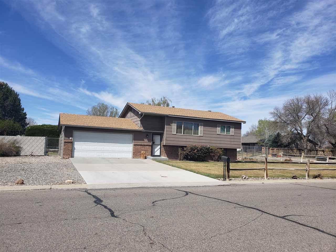 565 Eastbrook Street Property Photo - Grand Junction, CO real estate listing
