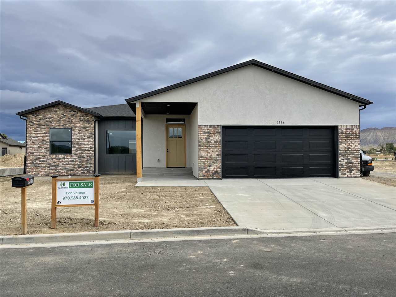 2958 Bret Drive Property Photo 1
