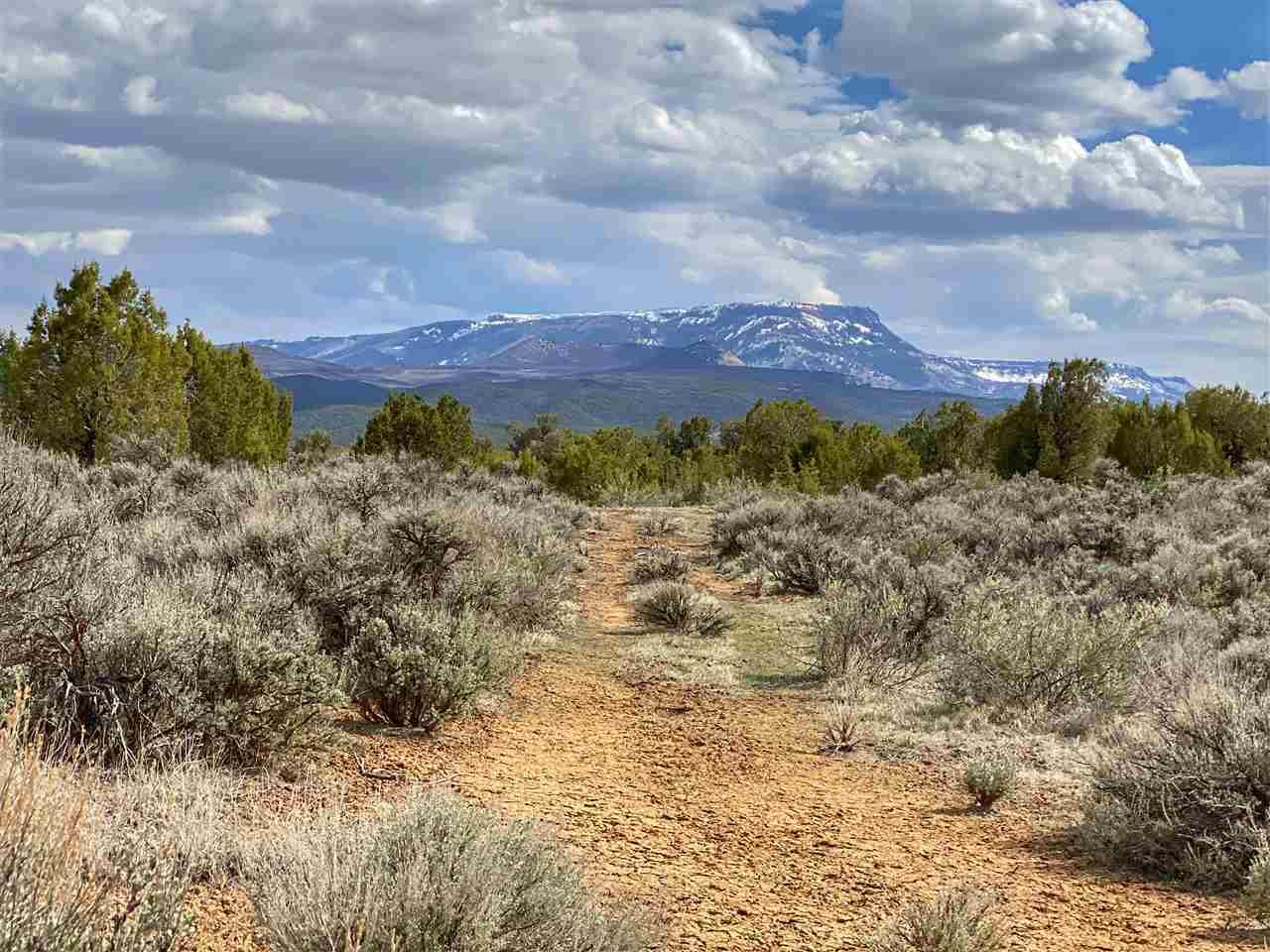 4521 Horse Canyon Road Property Photo