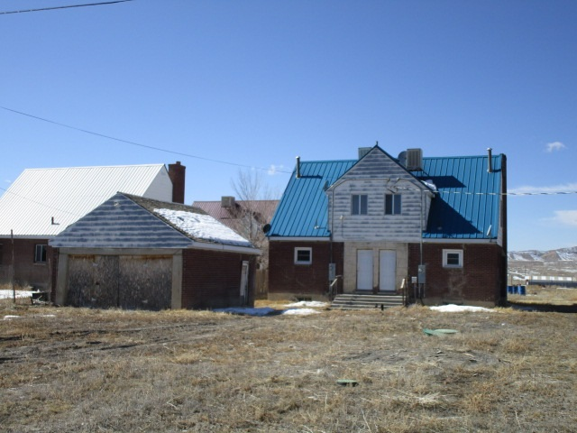 16432 Highway 64 Property Photo - Rangely, CO real estate listing
