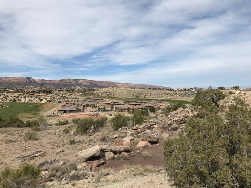 329 Redlands Mesa Drive Property Photo - Grand Junction, CO real estate listing