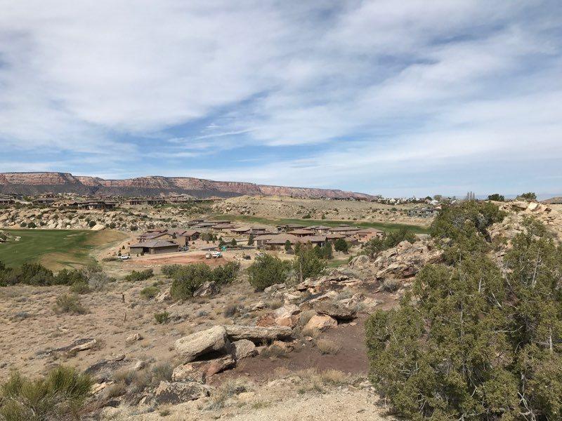 329 Redlands Mesa Drive Property Photo