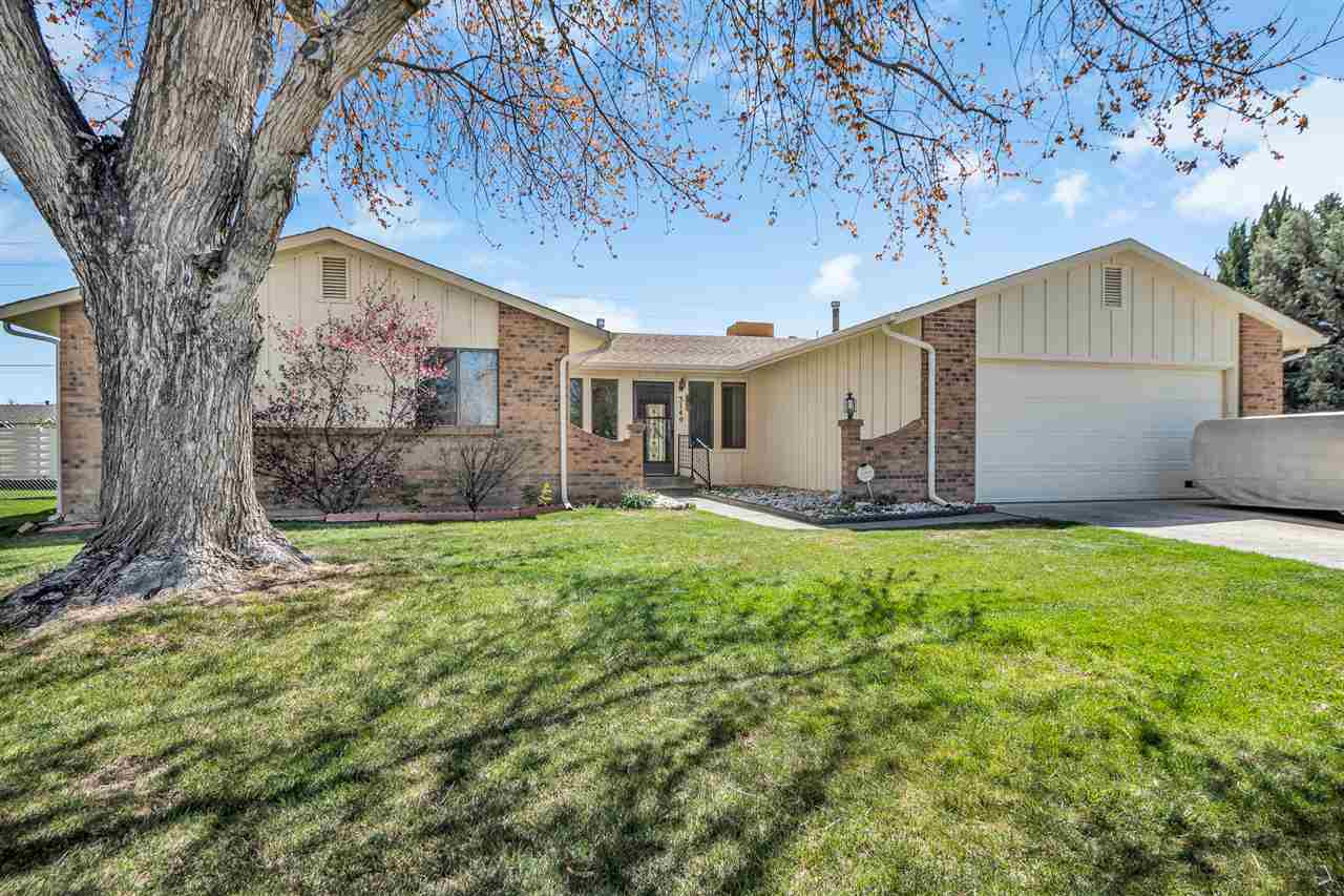 3149 Carlton Court Property Photo - Grand Junction, CO real estate listing
