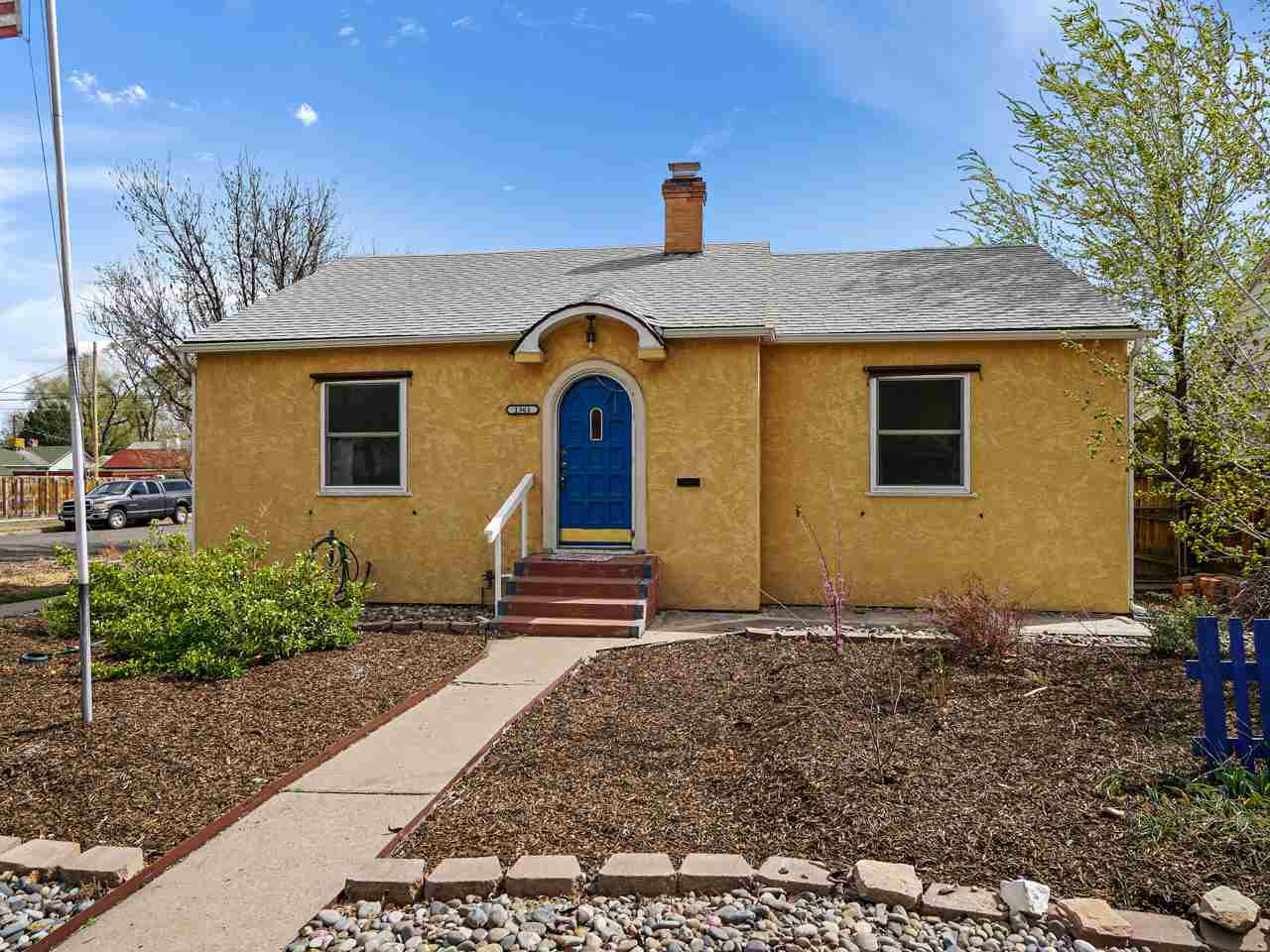 1361 Ouray Avenue Property Photo - Grand Junction, CO real estate listing