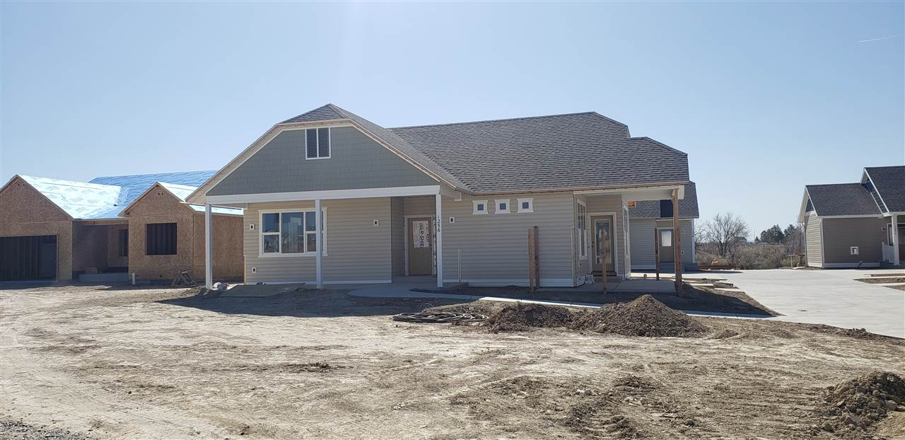 1256 Periwinkle Court Property Photo - Fruita, CO real estate listing