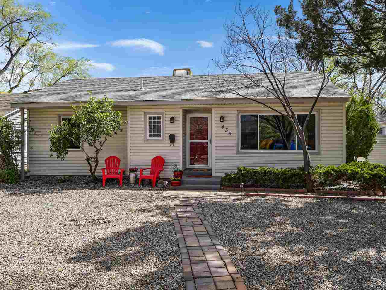 435 Orchard Avenue Property Photo