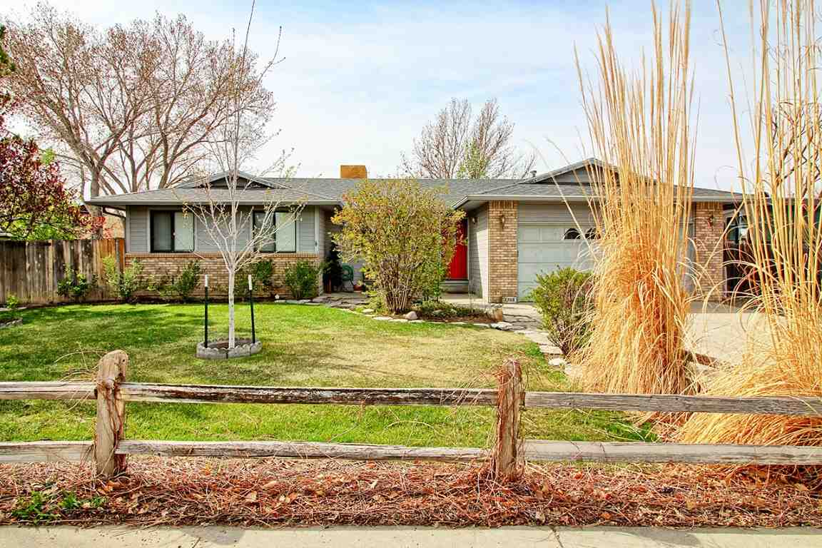 2705 Caribbean Drive Property Photo - Grand Junction, CO real estate listing