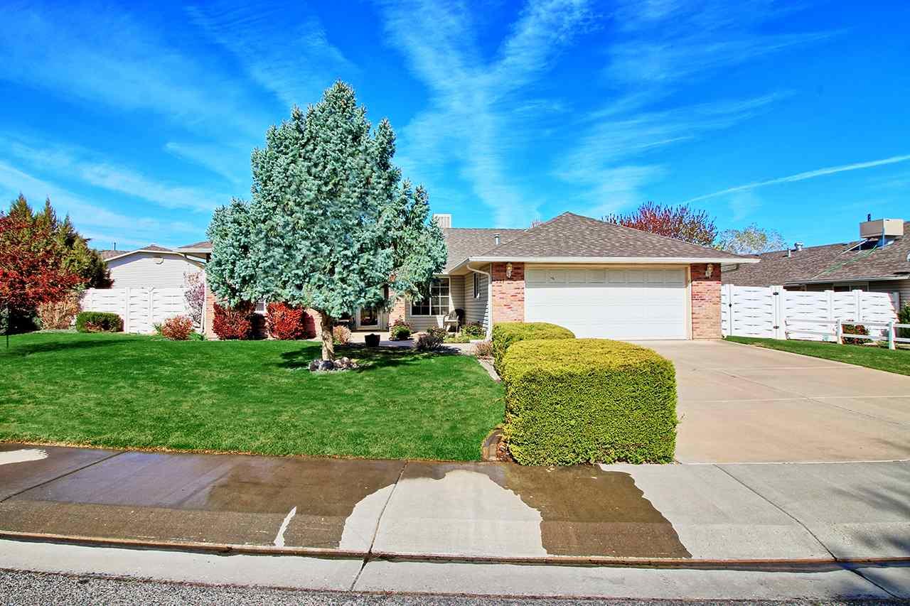 221 Round Rock Circle Property Photo