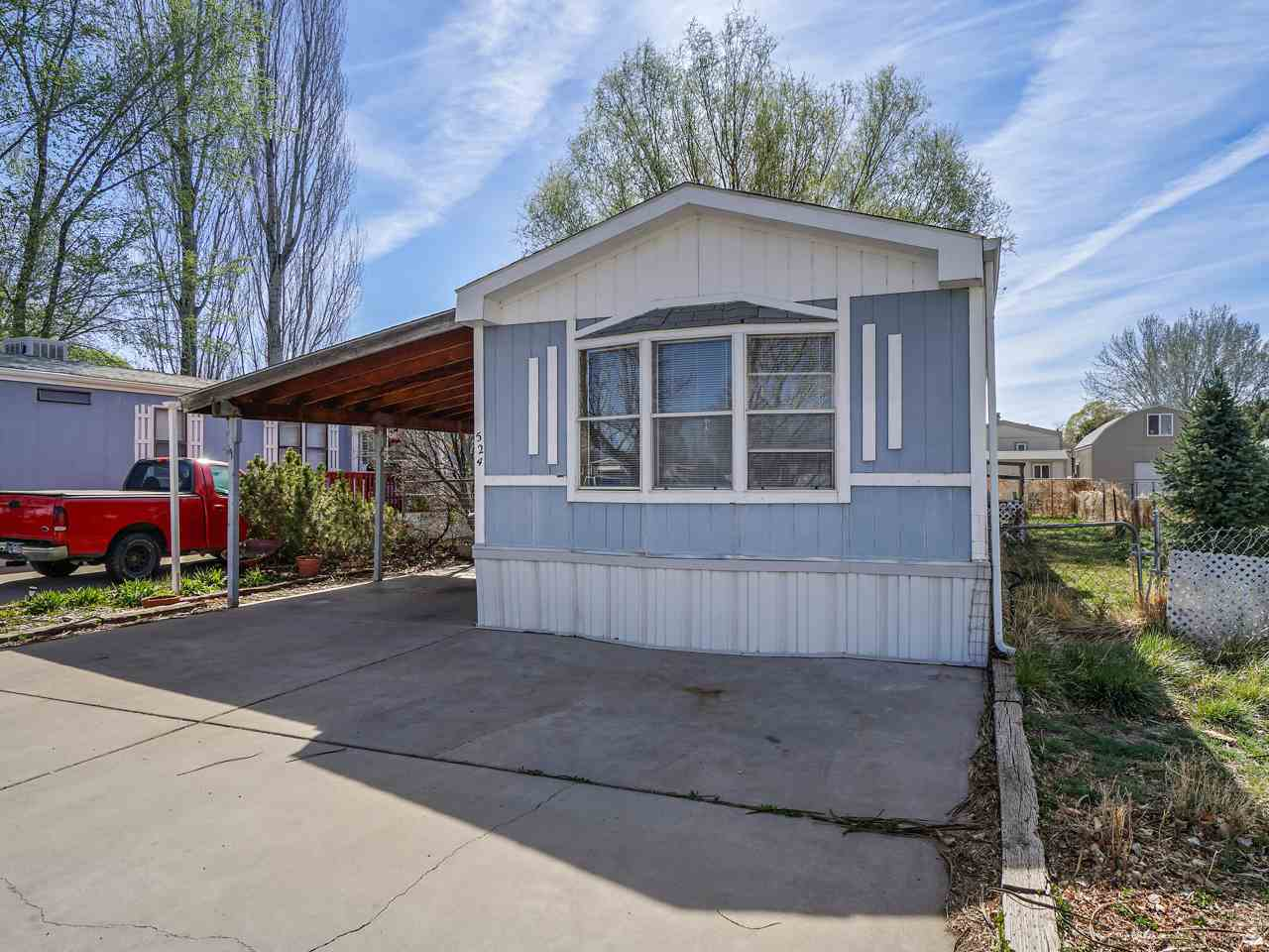 524 Holly Park Drive Property Photo - Fruita, CO real estate listing