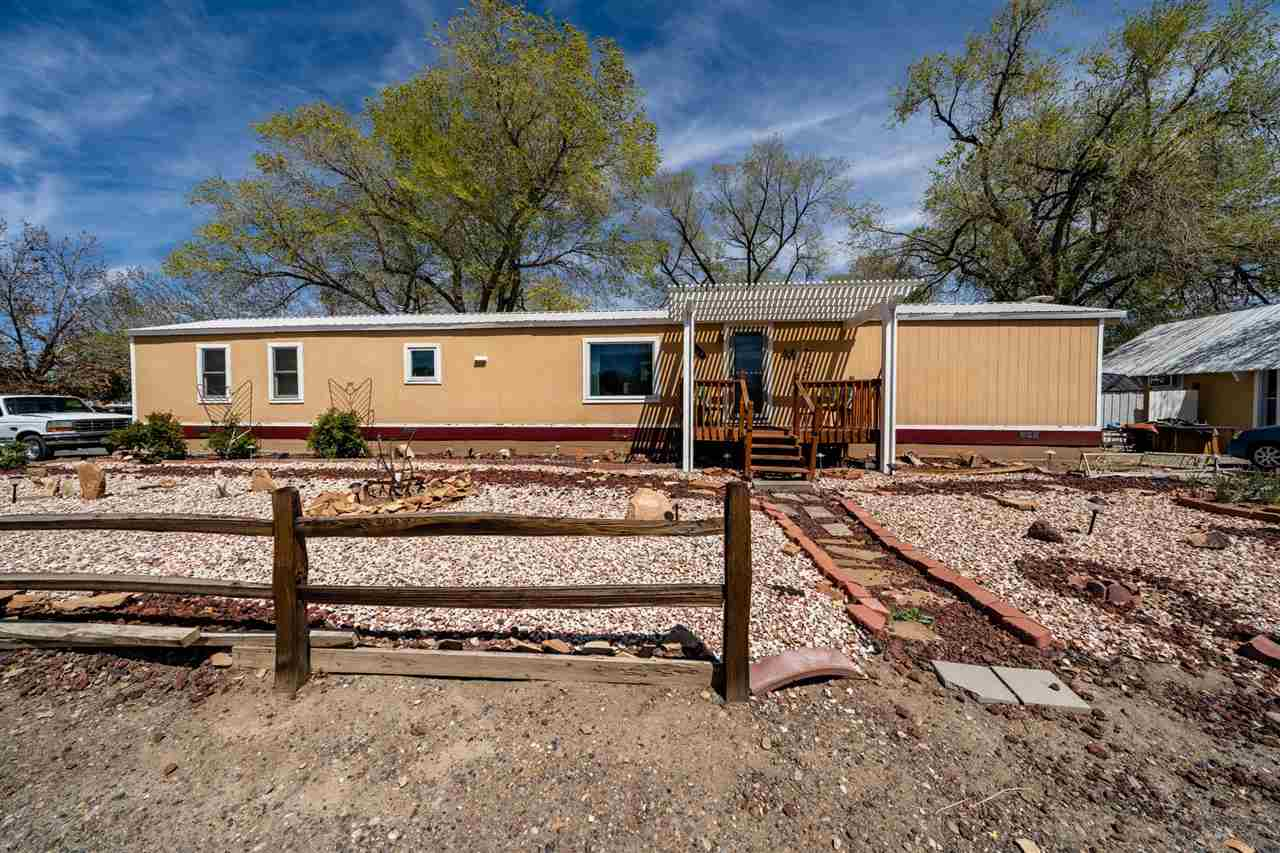 724 Unaweep Avenue Property Photo - Grand Junction, CO real estate listing