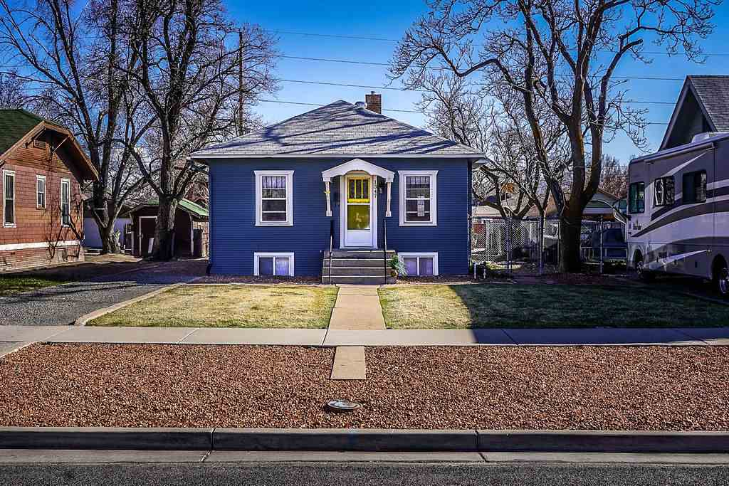 1347 White Avenue Property Photo - Grand Junction, CO real estate listing