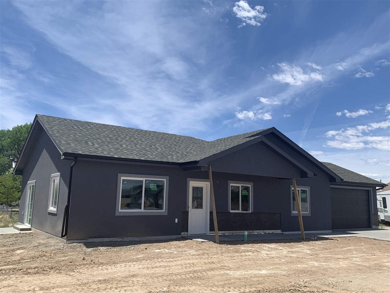 503 Indian Rye Street Property Photo - Grand Junction, CO real estate listing