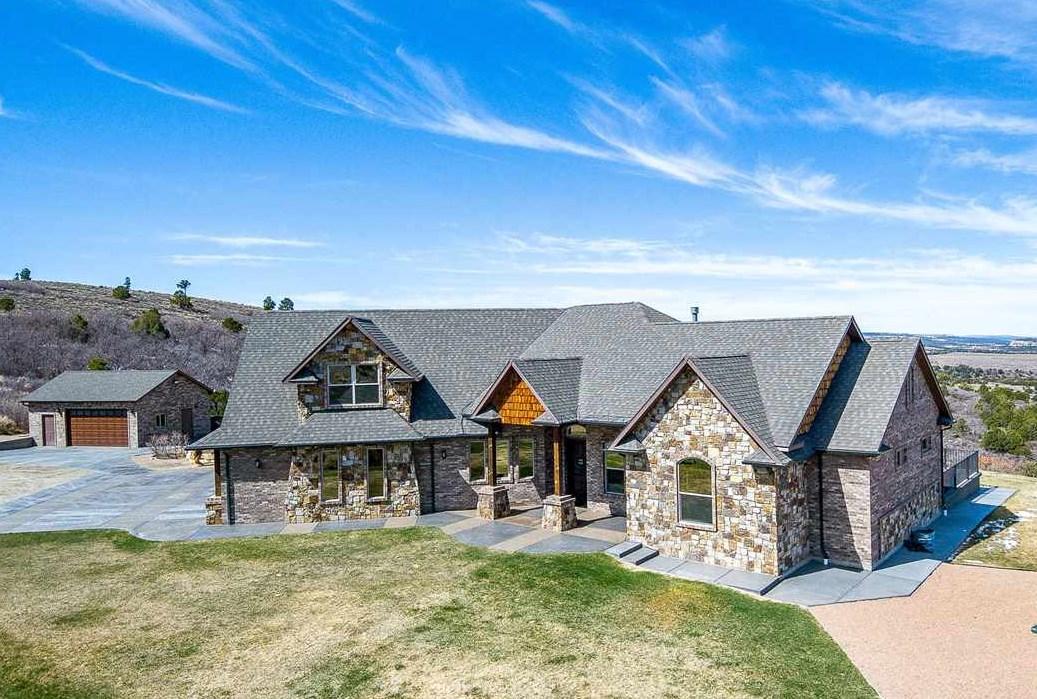 15721 Deer Hill Road Property Photo - Glade Park, CO real estate listing