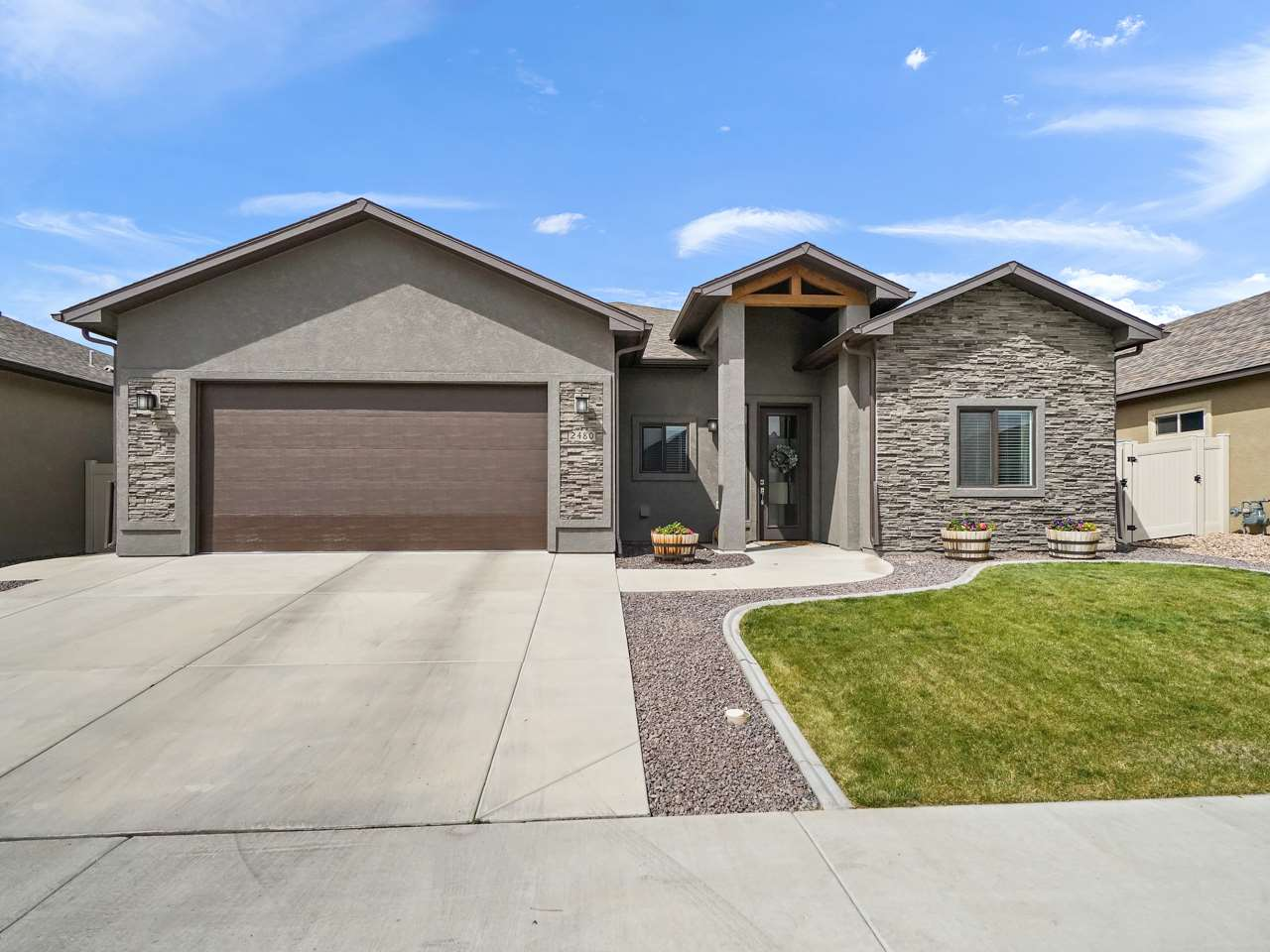 2480 Solstice Ln Property Photo - Grand Junction, CO real estate listing