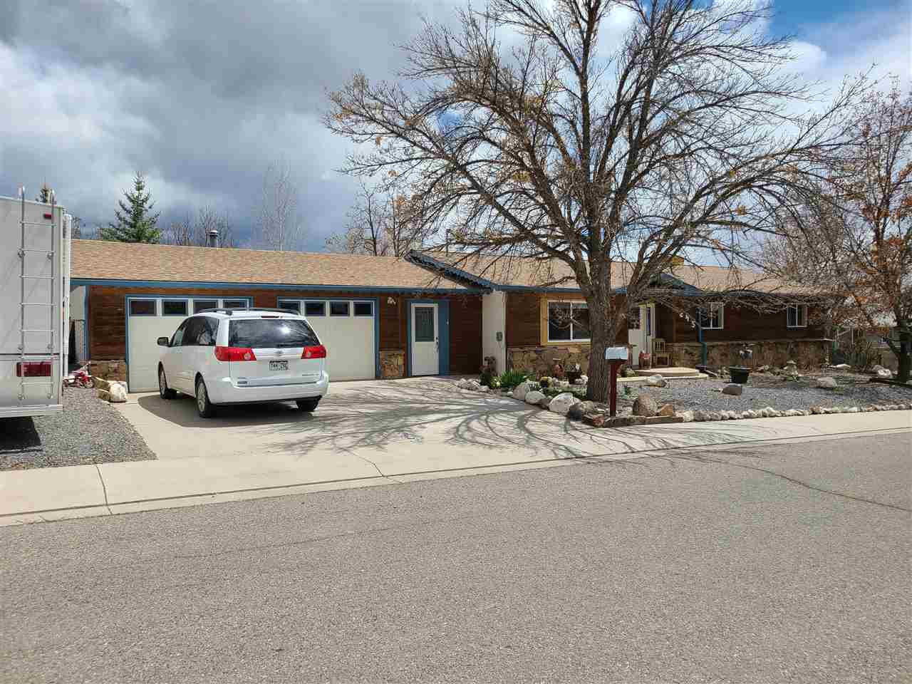 245 NW 10th Street Property Photo - Cedaredge, CO real estate listing