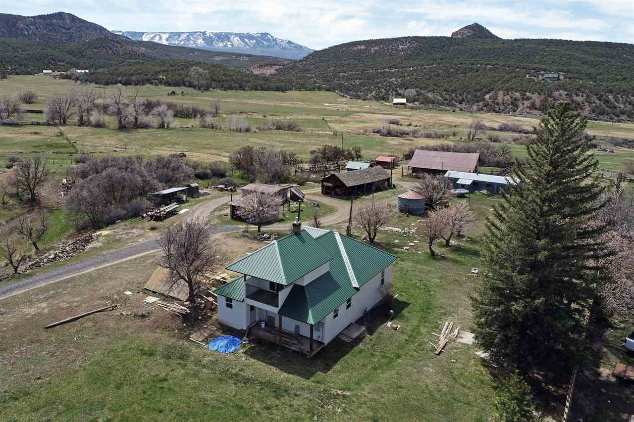 51657 KE Road Property Photo - Mesa, CO real estate listing