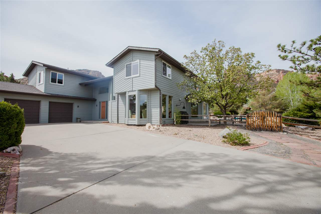 292 Chinle Court Property Photo