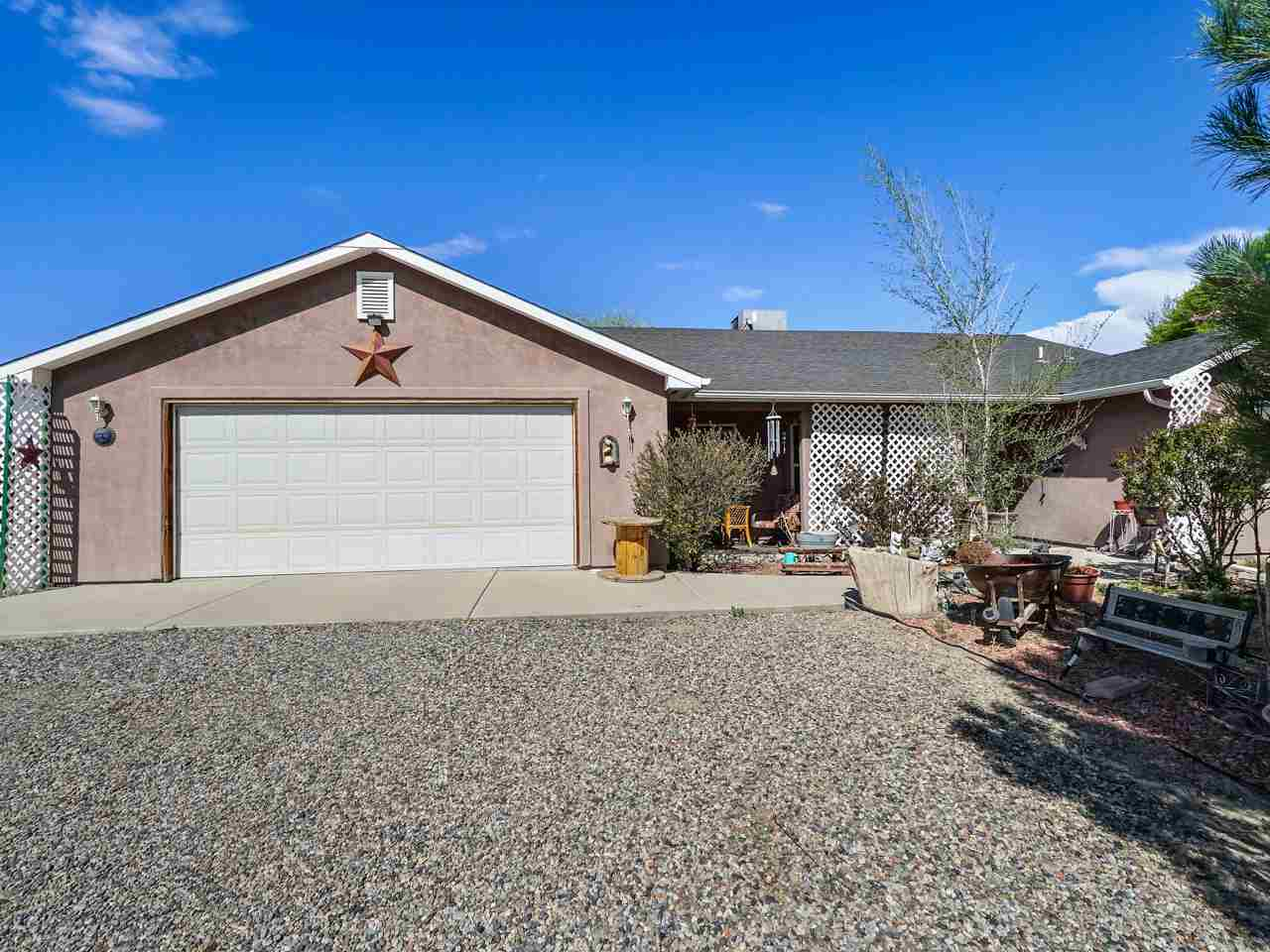 1315 1/2 M 1/2 Road Property Photo - Loma, CO real estate listing