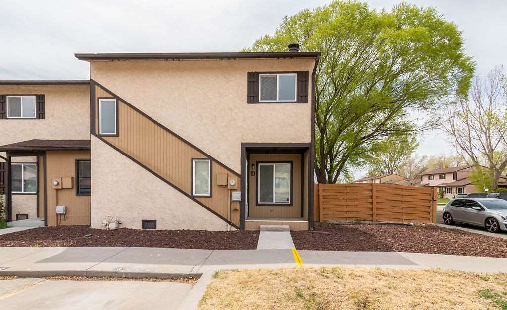 3289 N Good Hope Circle #D Property Photo - Clifton, CO real estate listing