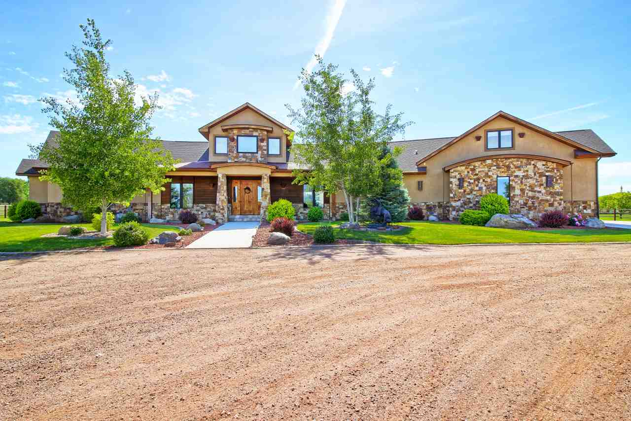 2458 Home Ranch Court Property Photo 1