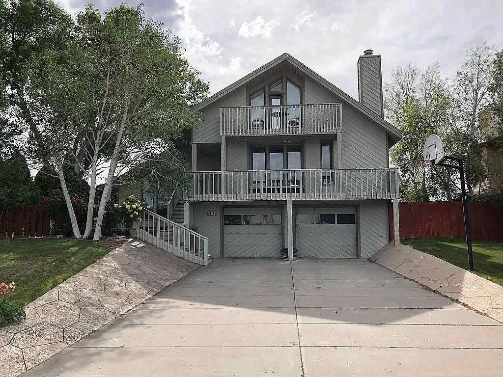 391 High Ridge Drive Property Photo - Grand Junction, CO real estate listing