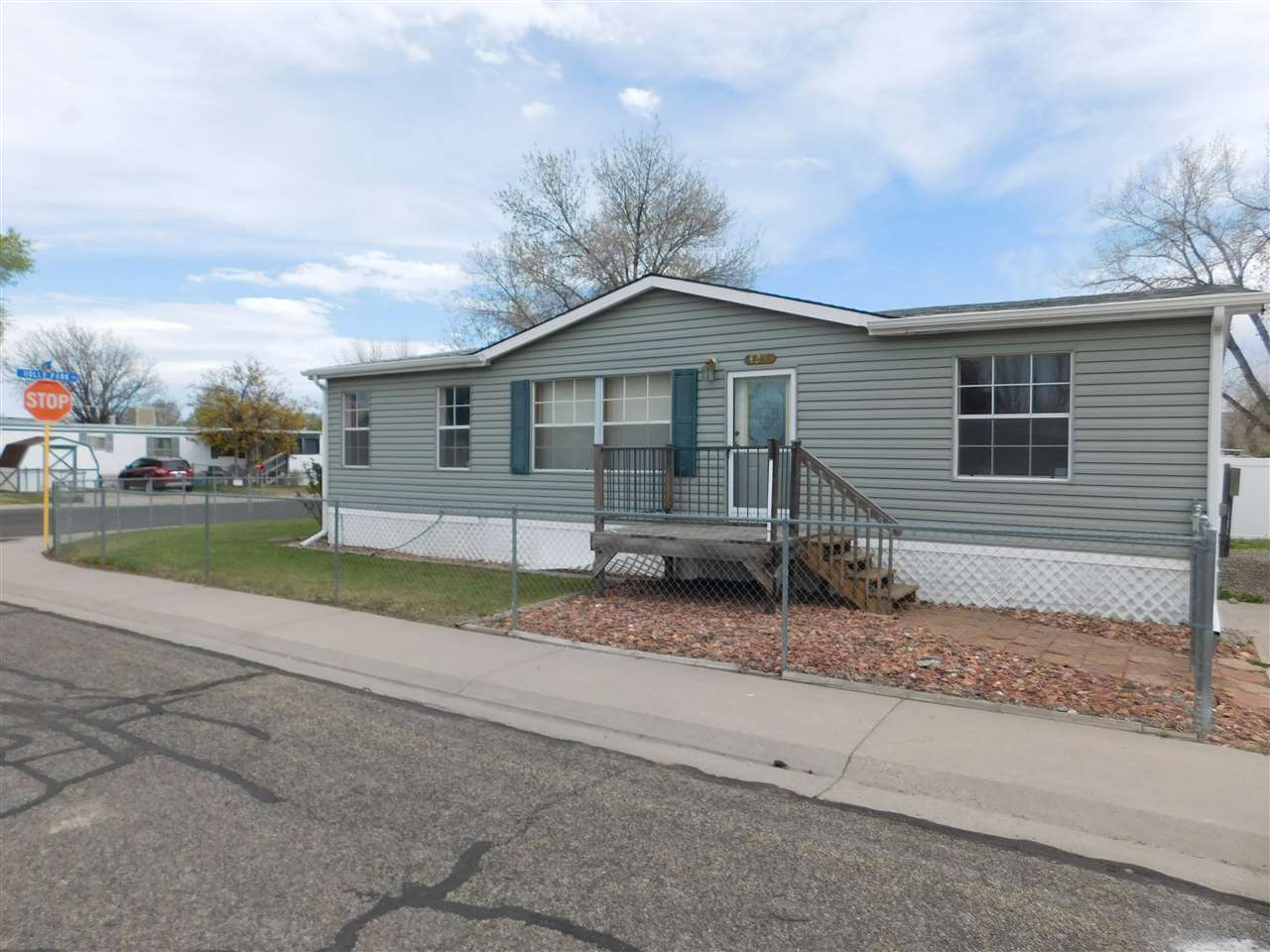 429 Holly Park Drive Property Photo - Fruita, CO real estate listing