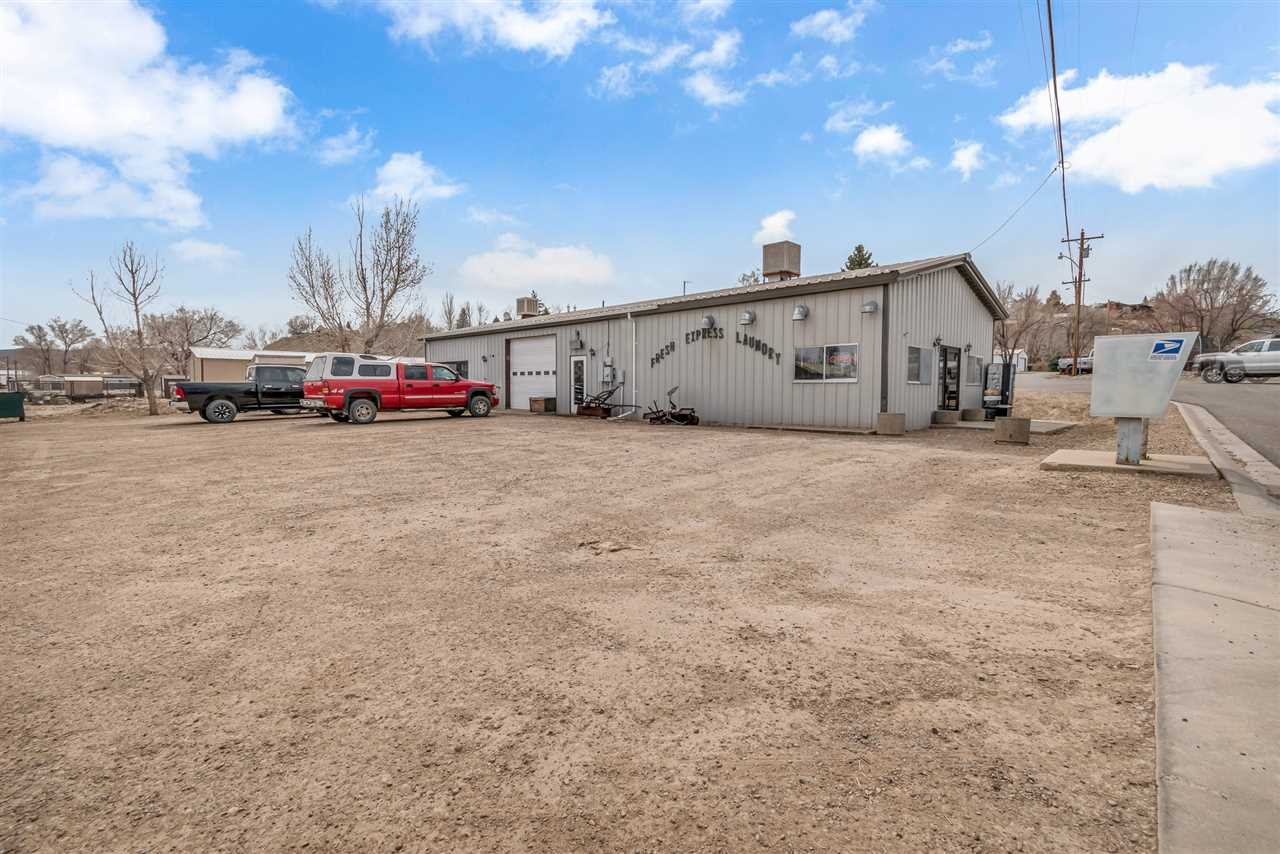 114 Steele Street Property Photo - Rangely, CO real estate listing