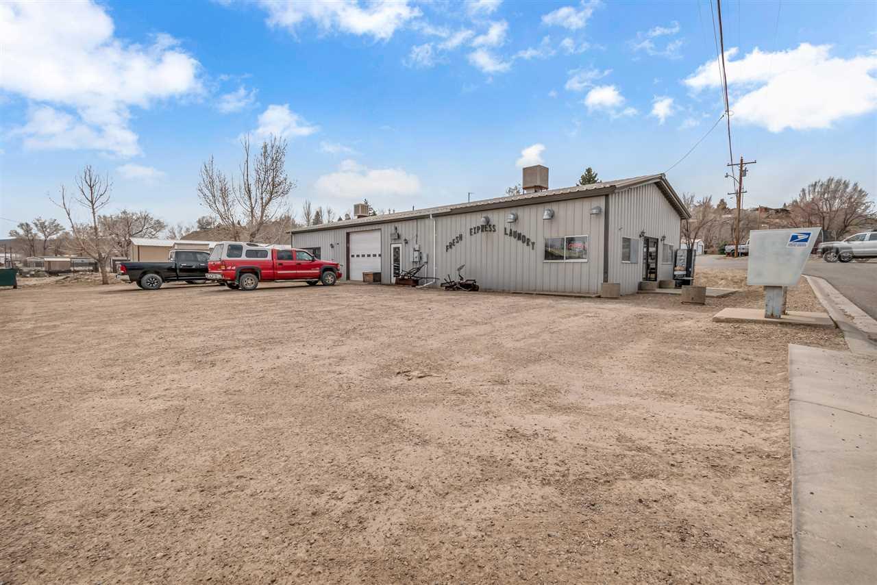 114 Steele Street Property Photo