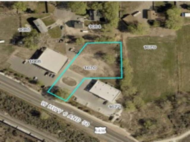 1670 W Highway 6&50 Property Photo - Fruita, CO real estate listing
