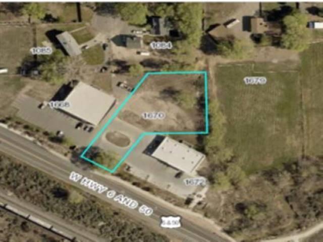 1670 W Highway 6&50 Property Photo