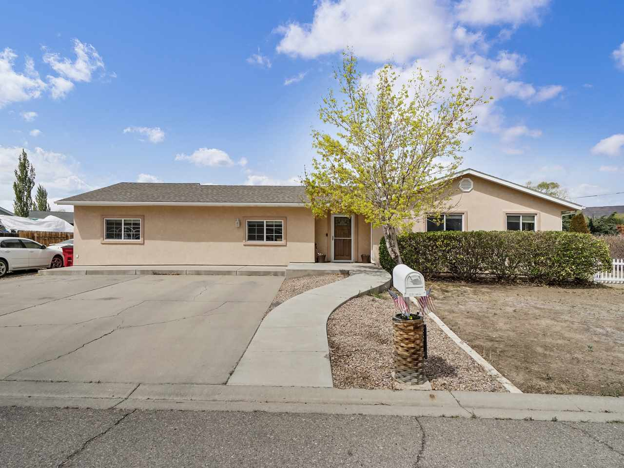 3198 Jamison Avenue Property Photo - Grand Junction, CO real estate listing