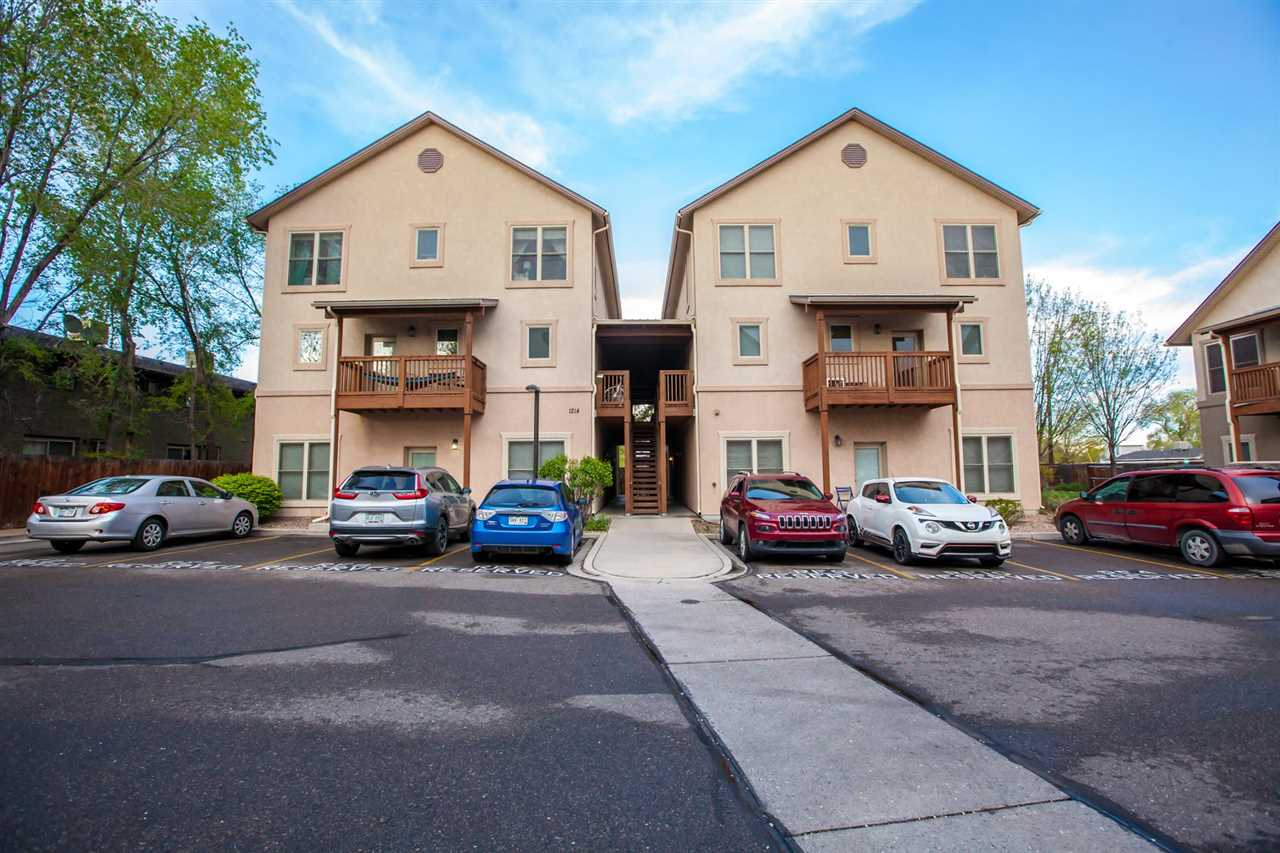 1214 Walnut Avenue #9 Property Photo - Grand Junction, CO real estate listing