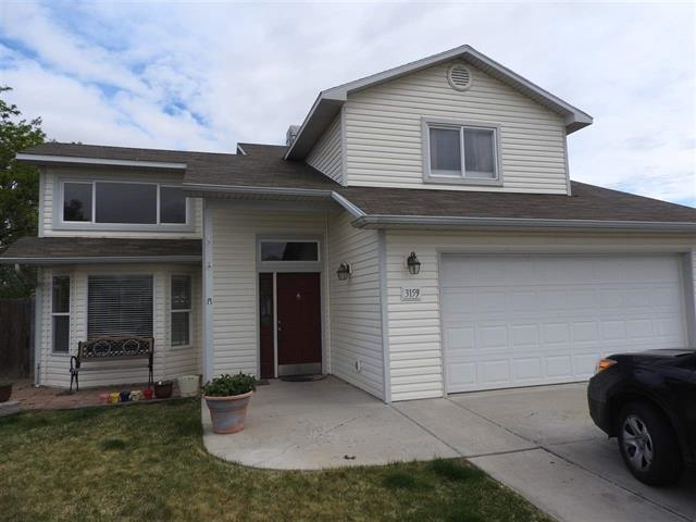 3159 Goldeneye Avenue Property Photo - Grand Junction, CO real estate listing